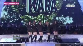 lupin (live 4) - kara