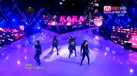 lupin (live 5) - kara