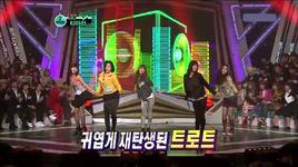 star dance battle (2011)   - t-ara