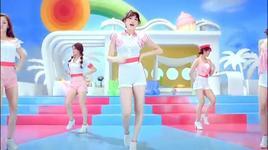go go summer (dance version) - kara