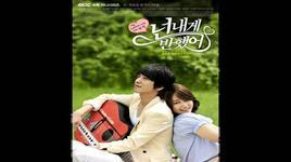 the day we fall in love - part shin hye