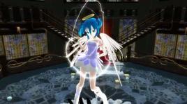 lat angel miku (vocaloid ) - hatsune miku