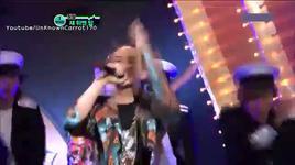 star dance battle 2011 - 1 round (1/10) - dang cap nhat