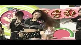 dance stage  - after school, kara, snsd, t-ara, brown eyed girls, 4minute