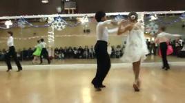 samba thieu nhi 1 - dancesport