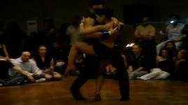 hot bachata - dancesport