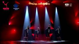 goodbye baby  - miss a