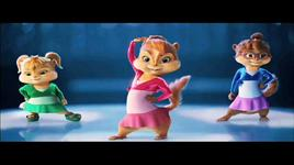 love story - the chipettes