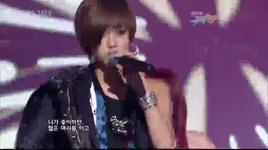 time to love (live 6) - t-ara, supernova