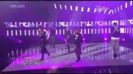 time to love (live 2) - t-ara, supernova