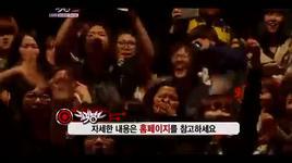 ending + k chart winner ( jay park) @ kbs music bank (6/5/2011 - v.a