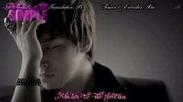 my love , my kiss , my heart (vietsub) - super junior