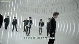mr.simple - super junior