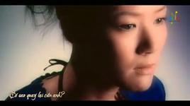 hao xin fen shou (lam on chia tay) - lu xao am (candy lo), vuong luc hoanh (wang lee hom)