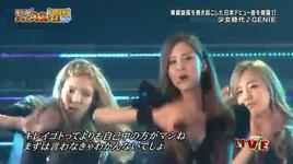 genie + bad girl - snsd