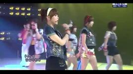 roly poly in copacabana (live) - t-ara
