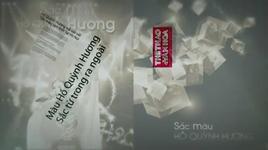trailer mo man - ho quynh huong