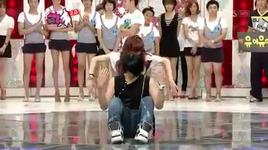 dance - hyuna, jay park