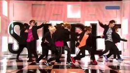 mr.simple ( music core stage 13/8/2011) - super junior