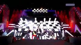 mr.simple (live incheon korean music wave) - super junior