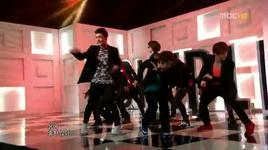mr.simple ( music core 13/8/2011) - super junior