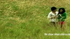 phep mau tinh yeu - huynh kim khanh