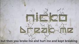 break me - nikos ganos