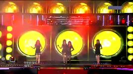 goodbye baby ( incheon korean music wave 2011) - miss a