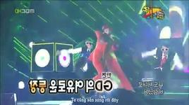 having an affair - park bom (2ne1), park myung soo, g-dragon (bigbang)