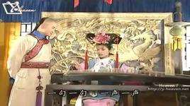 tinh hong nhu mo (hoang chau cong chua ost) - lam tam nhu (ruby lin)