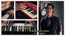 just a dream (vietsub) - sam tsui, christina grimmie