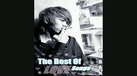 the best of love songs - kiban