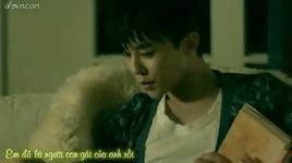 baby goodnight  - t.o.p (bigbang), g-dragon (bigbang)