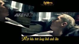 [vietsub] lighters - eminem, bruno mars, royce da 5'9