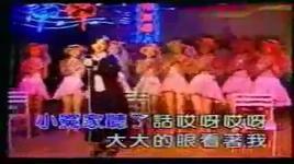 xiao yuan jia (ost tan dong song ly biet) - trieu vy (vicky zhao)