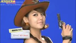 all about girls' generation dvd5 (part 11) - snsd
