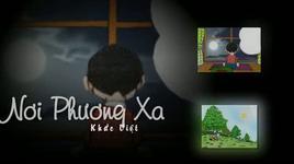 noi phuong xa (doraemon) - khac viet