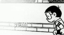 k (part ii) - doraemon - justatee, lil knight, eddy viet