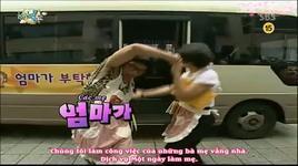 hahamong show (vietsub) - part 1 - snsd