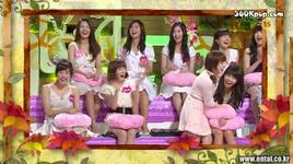 come to play show (vietsub) - part 1 - snsd, kara
