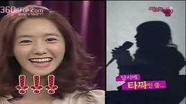 sweet night show ep4 (vietsub) - part 2 - snsd