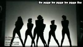 bo peep bo peep (japnaese version - vietsub) - t-ara