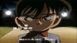 nazo (detective conan opening 3) - miho komatsu