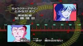 100 mono tobira (detective conan opening 18) - rina aiuchi