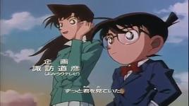 unmei no roulette mawashite (detective conan opening 4) - zard