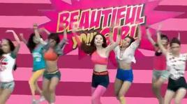 beautiful girl - minh hang