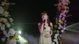 oppa nappa (special live) - jessica jung, seo hyun (snsd), tiffany (snsd)