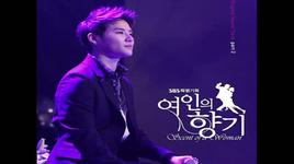 you are so beautiful (scent of a woman ost) - junsu (jyj)