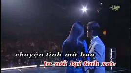 noi lai tinh xua (lyrics) - nhu quynh, manh quynh