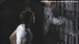 kiss the baby sky (live tokyo) - dbsk